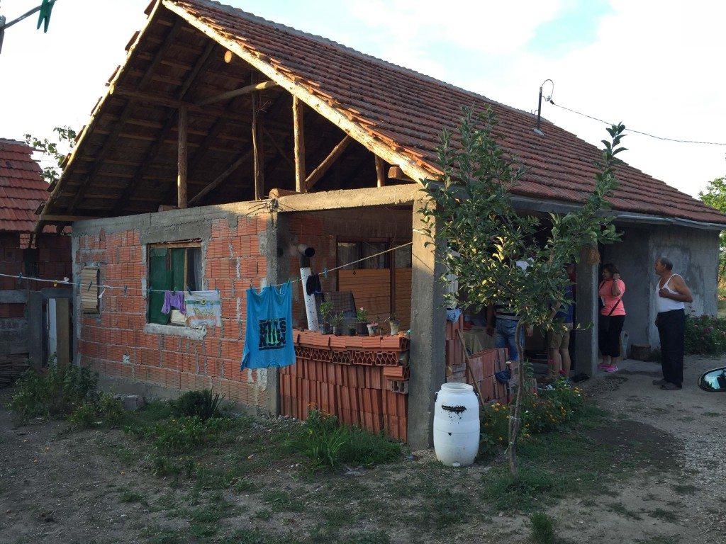 Toponica home