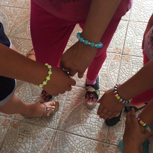 Bracelets Kucura